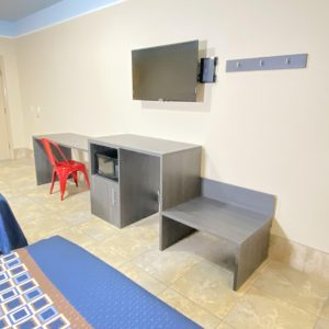 Common Guest Room Furniture